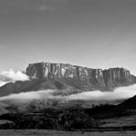 Monte Kukenan, Venezuela. 2011 ®Rafael Duarte
