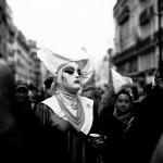 Madame | Paris Manif 2012/2013  @Rafael Duarte